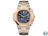 Patek Philippe - Nautilus- Men s wrist watch