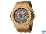 Hublot Big Bang Ferrari Mens wrist watch