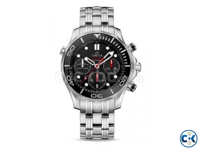 CO-AXIAL CHRONOGRAPH 41.5 MM_OMEGA_Seamaster | ClickBD large image 0