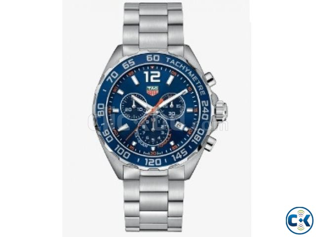 TAG HEUER FORMULA 1 Men s wrist watch | ClickBD large image 0