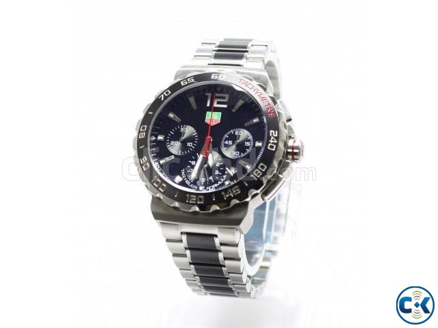 Tag Heuer Formula 1 Chain WT0631 | ClickBD large image 0