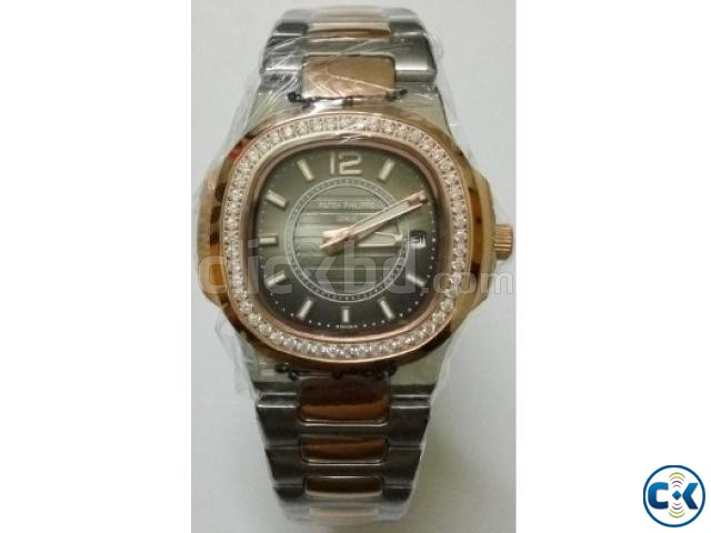 Patek Philippe Ladies wrist watch | ClickBD large image 0