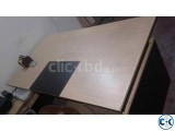 Almost New Manager Table at Very Low Price - Mirpur