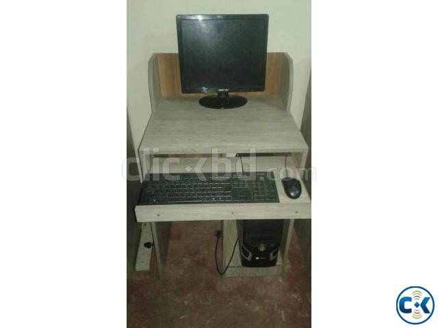 6 Small Computer Table at Very Low Price - Mirpur | ClickBD large image 0