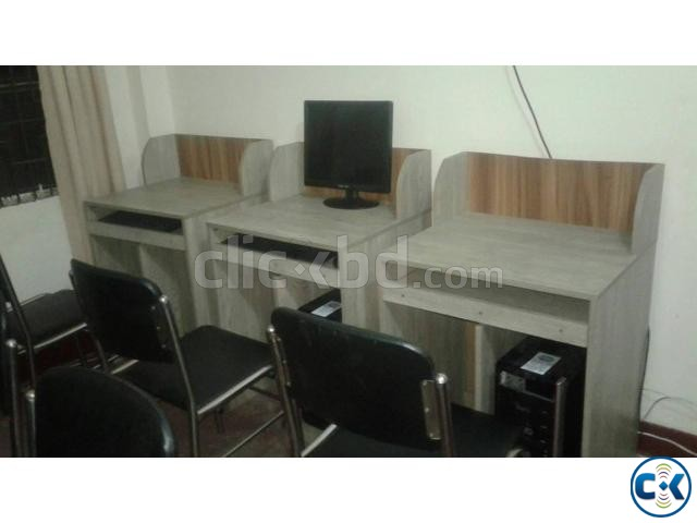 6 Small Computer Table at Very Low Price - Mirpur | ClickBD large image 3