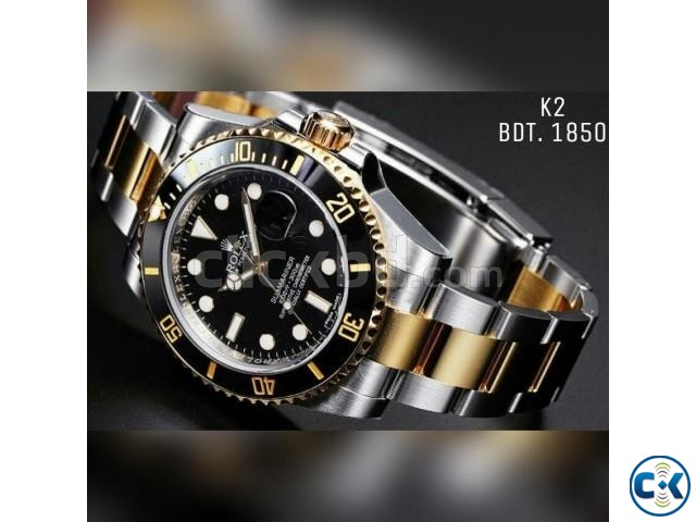Rolex Wrist | ClickBD large image 0