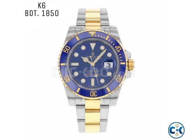 Rolex Wrist Watch | ClickBD large image 0