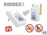 Riddex Pest Repelling Aid UUH
