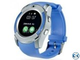 LEMFO Original V8 Mobile Watch Sim Gear intact Box