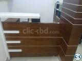 Fully Furnished Office Setup For Sale Rent.