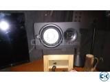 Yamaha HS5 Studio Monitor. Call 01610002989