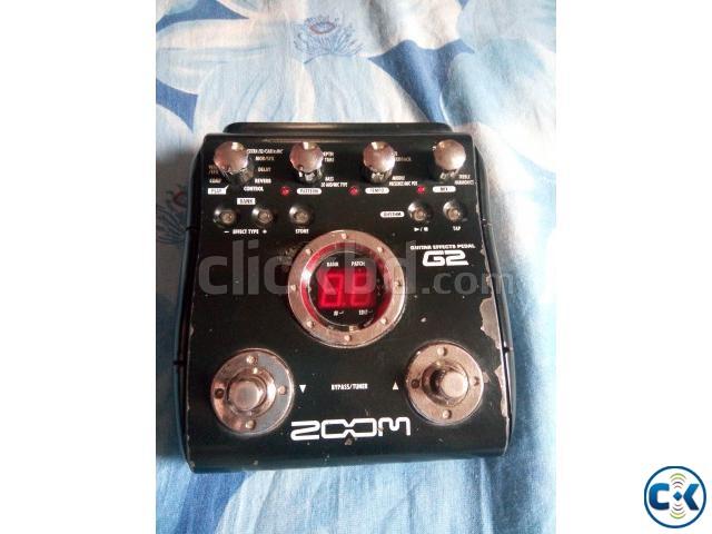 G2 Zoom Processor | ClickBD large image 0