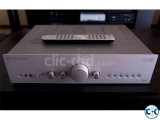 Cambridge Azur 650A Audio