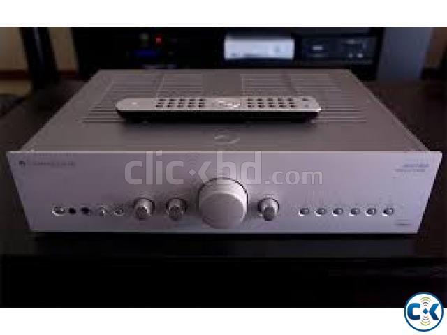 Cambridge Azur 650A Audio   ClickBD large image 0