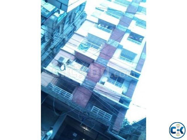Unbelievable price ready flat at West Dhanmondi. | ClickBD large image 0