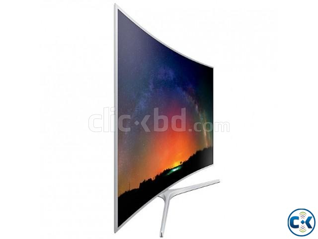 Brand new samsung 55 inch JS9000 3D 4K SUHD CURVED SMART TV | ClickBD large image 0