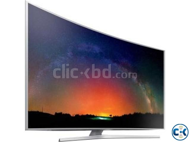 Brand new samsung 55 inch JS9000 3D 4K SUHD CURVED SMART TV | ClickBD large image 2