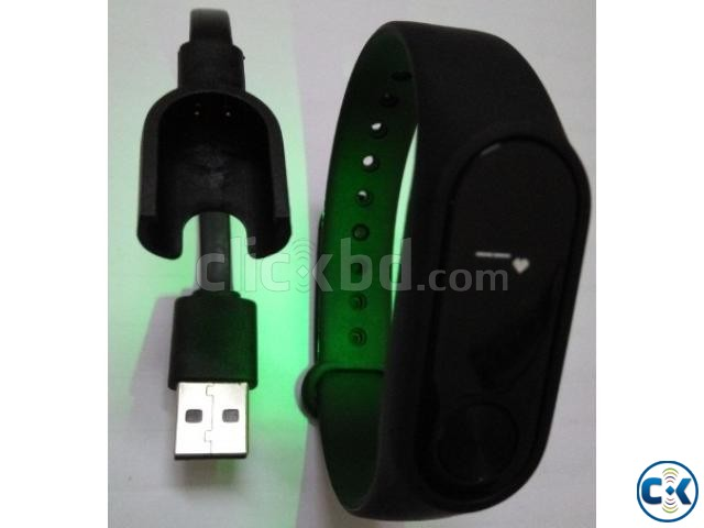 M2 Bluetooth Smart Band | ClickBD large image 0