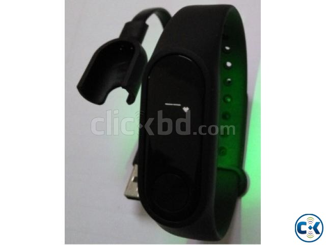M2 Bluetooth Smart Band | ClickBD large image 3