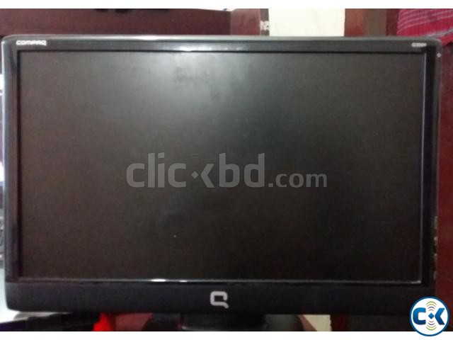 hp compaq 2009 display no power | ClickBD large image 0