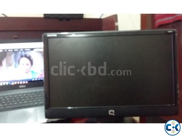 hp compaq 2009 display no power | ClickBD large image 1