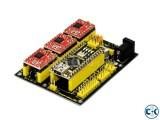 keyestudio CNC Shield V4.0