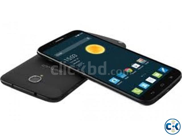 Alcatel One Touch Hero 8 tab 0riginal | ClickBD large image 2