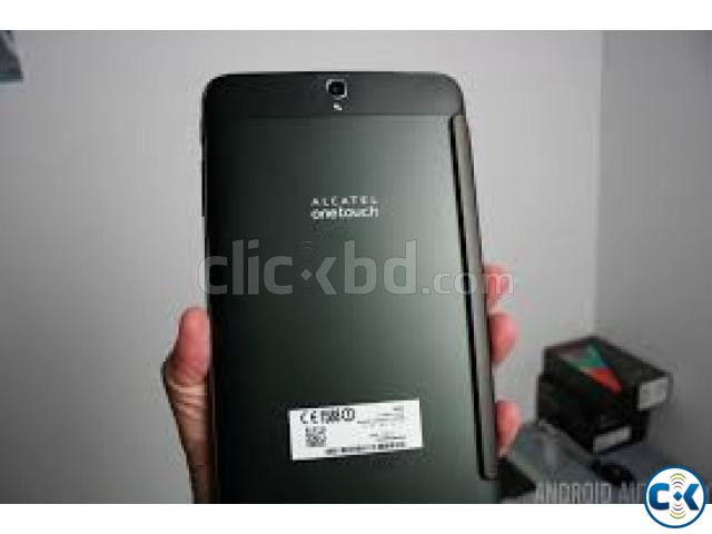 Alcatel One Touch Hero 8 tab 0riginal | ClickBD large image 4