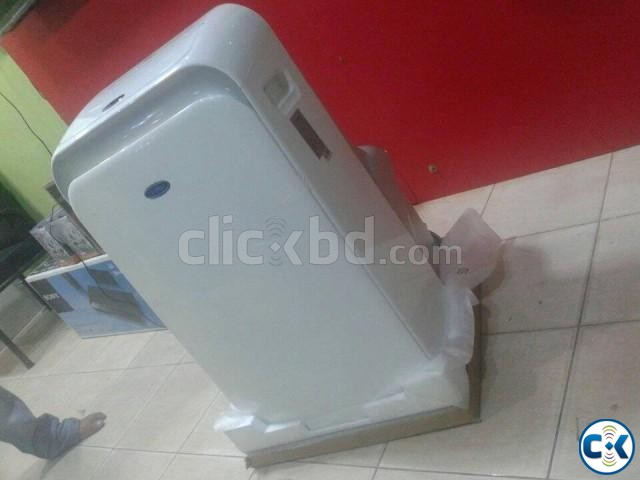Carrier MSBC 12HBT 12000 BTU Auto Cooling 1 Ton Portable AC | ClickBD