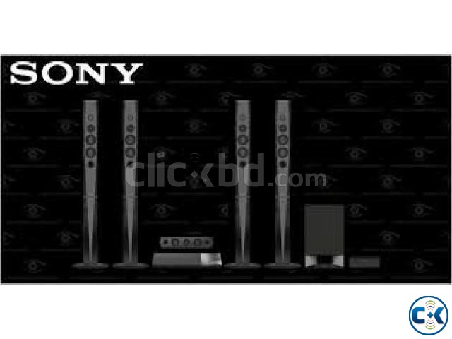 Sony BDV-N9200W Wi-Fi 3D Blu-Ray Home Theater System | ClickBD large image 1