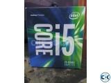 Intel core i5 6600 6th Gen processor Asus B150 Pro gaming Mo