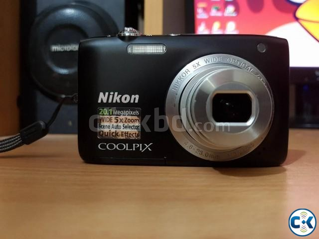 brand new nikon coolpix s2800 | ClickBD large image 1