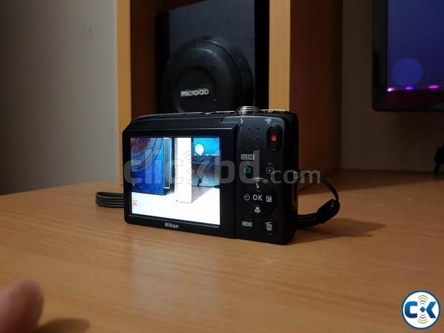 brand new nikon coolpix s2800 | ClickBD large image 2