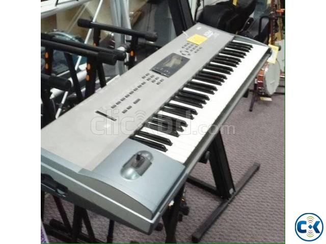 KORG N-364 New COn | ClickBD large image 0