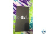 LG G6 brand new with box