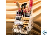 Cosmatic Makeup Organizer Drawer Storage Box