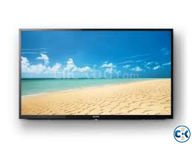 Sony Bravia 40 R352E HD USB LED TV | ClickBD large image 1