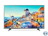 "LG 55"" UH615T UHD 4K HDR Smart LED TV"