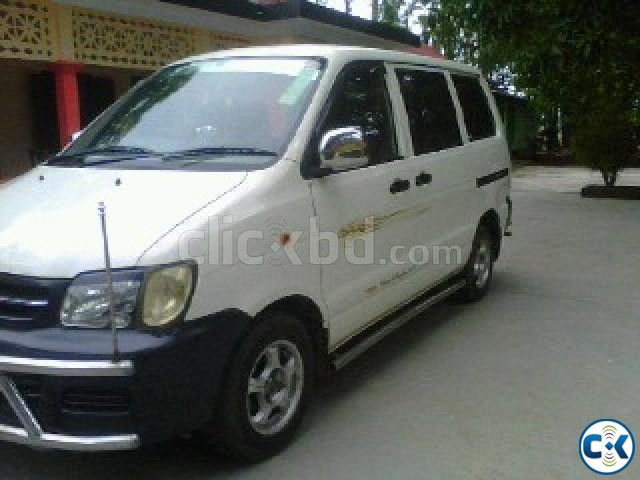 toyota Noah model 2003 call me 01711-470083 | ClickBD large image 0