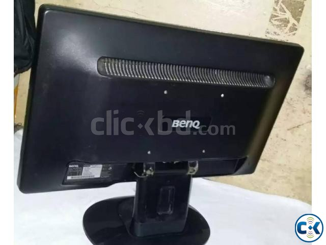 BENQ 19 LCD MONITOR | ClickBD large image 1