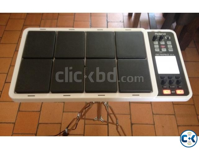 Roland SPD-30 Like New | ClickBD large image 0