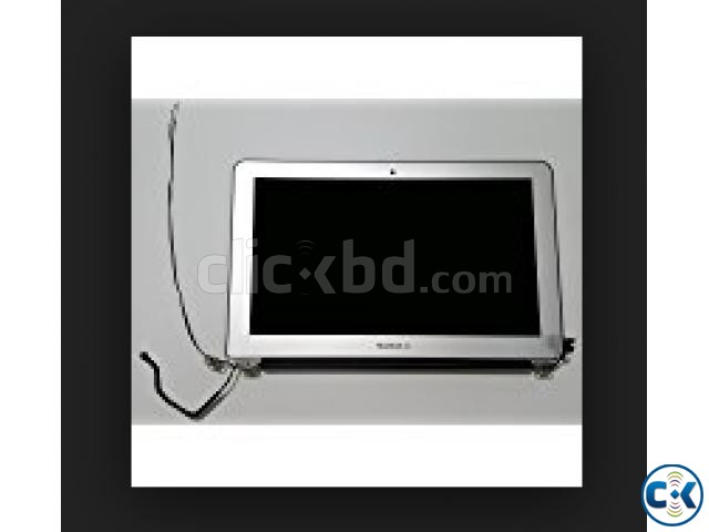 MacBook Air 11 Mid 2013 to Early 2015 Display Assembly | ClickBD large image 1