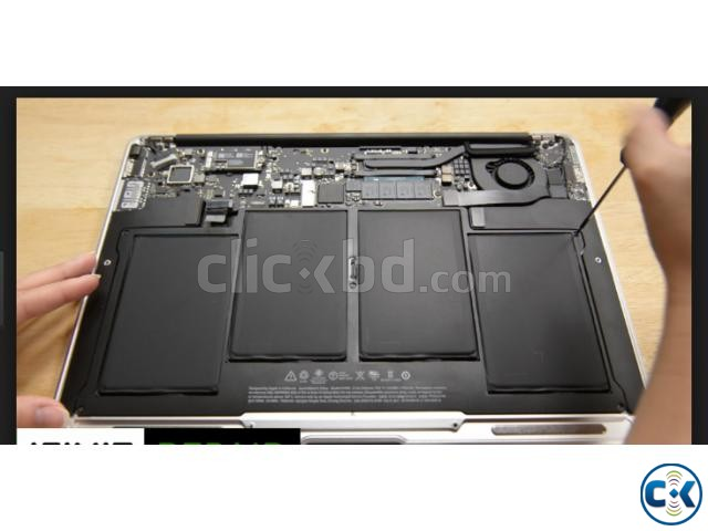 MacBook Air 11 Mid 2010 to Early 2015 Replacement Battery | ClickBD large image 0