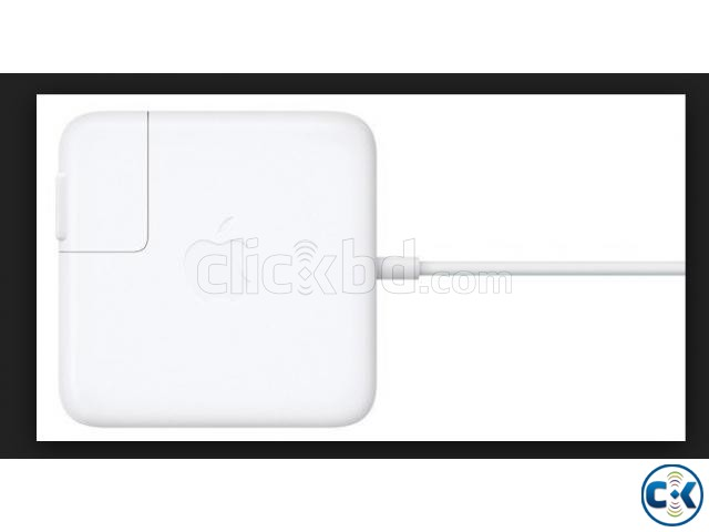 Apple MagSafe 2 AC Adapter | ClickBD large image 1