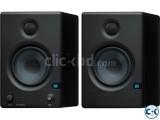 PreSonus Eris E4.5 4.5 Powered Studio Monitors