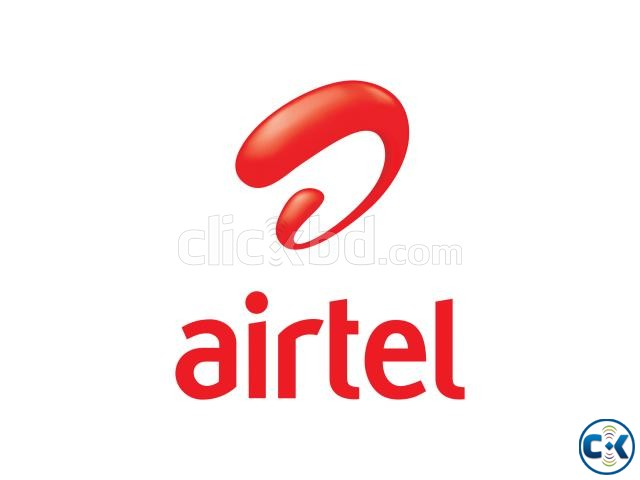 airtel MOST NICE SIM CARDS  | ClickBD large image 0