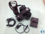 Canon EOS 1200D with 18-55mm Lens Kit