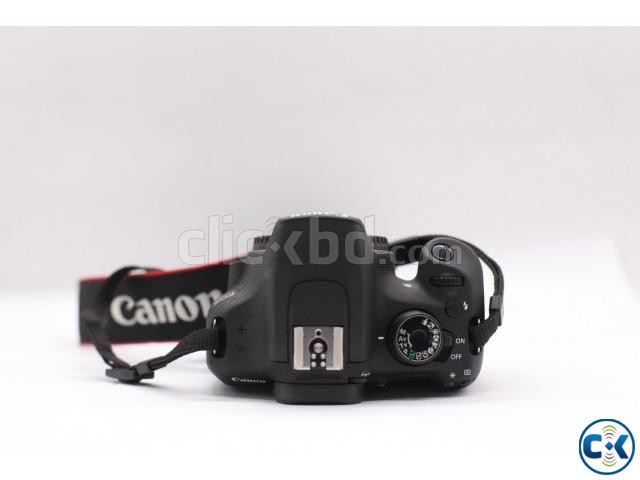 Canon EOS 1200D with 18-55mm Lens Kit | ClickBD large image 2