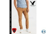 American Eagle Super flex Chino