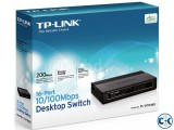 TP-Link 16 Port Switch TL-SF1016D